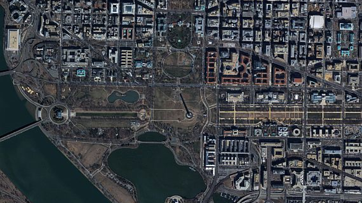 U.S. intelligence analysts approach industry for computer 3D models based on satellite imagery