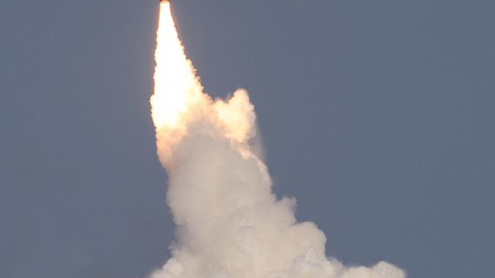 Draper Lab continues program to enhance accuracy of submarine-launched nuclear missiles