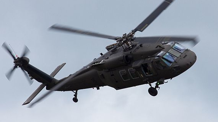 Army places $387.2 million order with Sikorsky to build 35 new UH-60M Black Hawk helicopters