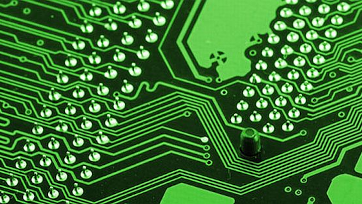 North American printed circuit board shipments up in February and so far in 2016