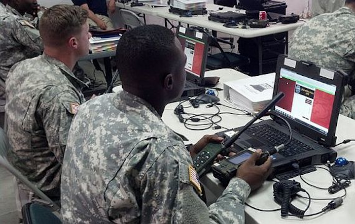 Army chooses Iron Bow to switch-out old SONET and ATM networking with IP-based upgrade
