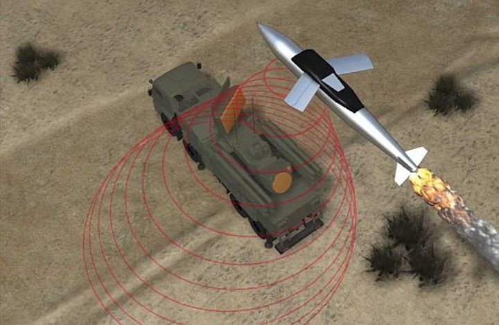 Air Force looking for power sources and antennas for future high-power microwave weapons
