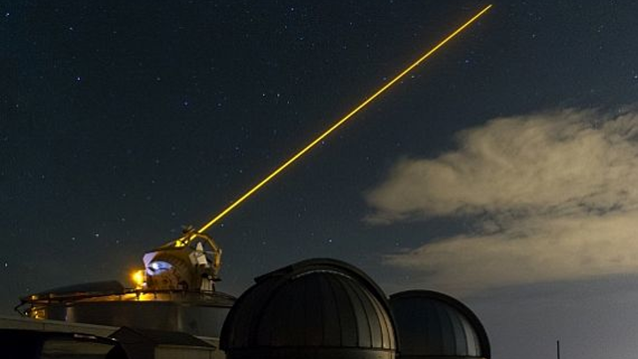 Boeing to help Air Force develop space superiority technologies for the control of space