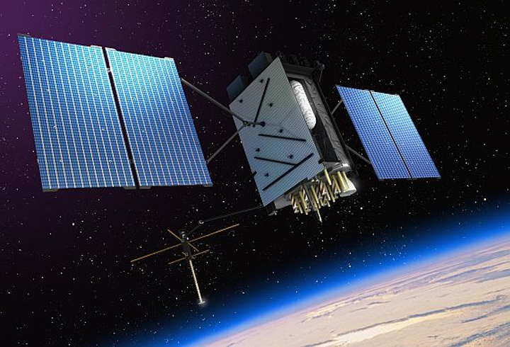 Boeing to shrink, improve RF and microwave components for GPS digital waveform generator