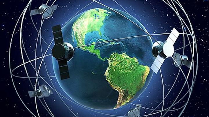 Northrop Grumman joins Boeing in project to upgrade GPS digital waveform generator