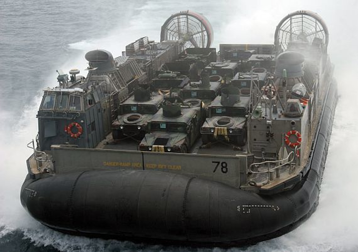 Navy chooses 1553-to-Ethernet converter from Alta Data for landing craft electronics upgrades