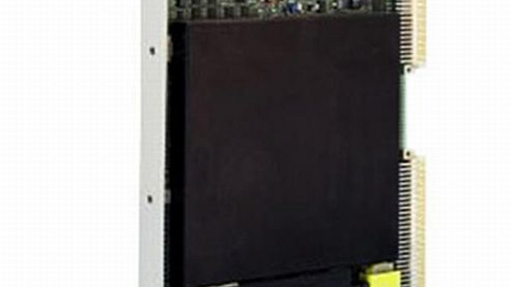 Navy aviation experts choose 6U VME synchro-resolver from North Atlantic Industries