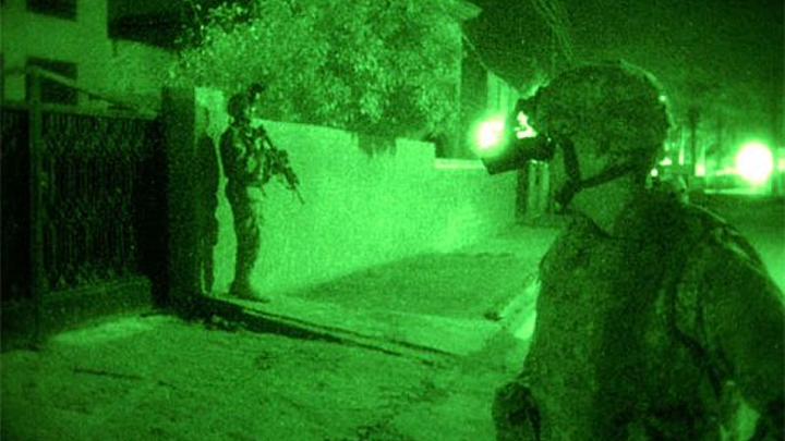 Navy asks Kent Optronics to develop wide-field-of-view binocular night-vision goggles