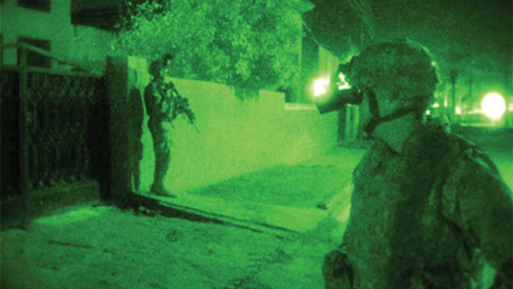 1606mae Eow Nightvision