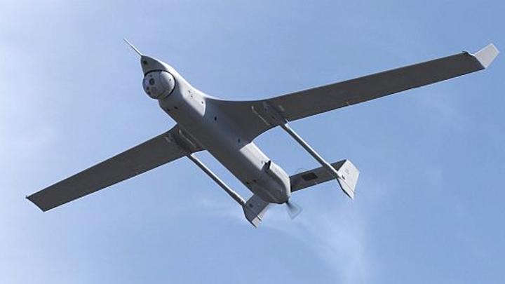 Navy orders six RQ-21A Blackjack small tactical UAVs for naval and Marine Corps surveillance