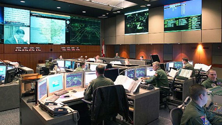 DARPA chooses four companies to develop new military algorithms for dispersed battlefield networks