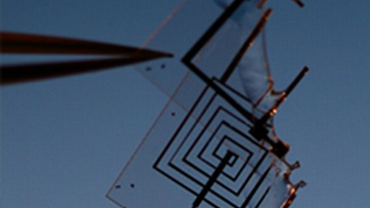 DARPA chooses PARC and DZYNE to develop unmanned aircraft that vanish for precision air drops