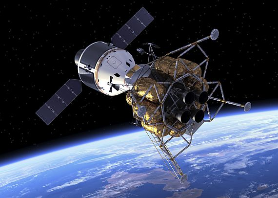 Boeing to develop next-generation radiation-hardened space processor based on the ARM architecture