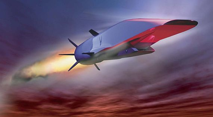 Orbital ATK to help U.S. military develop hypersonic propulsion for aircraft and missiles