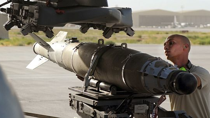 Air Force nearly doubles value of Boeing JDAM smart munitions contract; grows to $3.2 billion