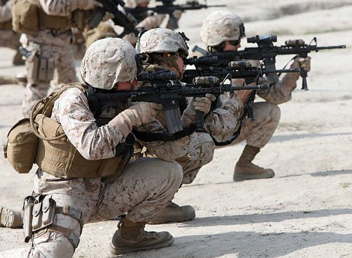 Marine Corps asks industry for wearable IMUs to help measure infantry fatigue and performance