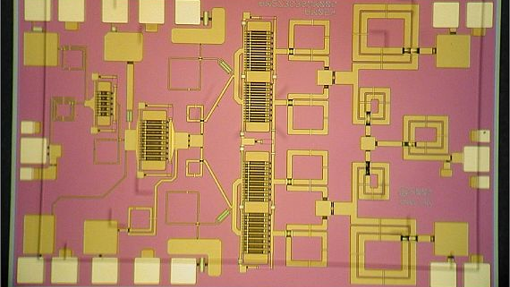 DARPA eyes monolithic-scale electro-magnetic components for military RF and microwave systems