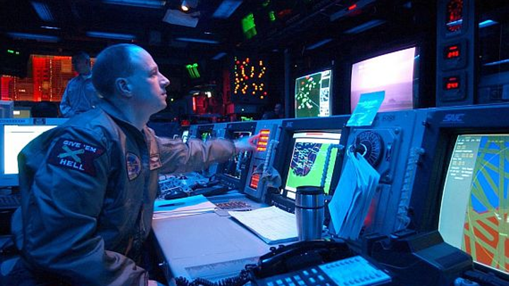 21 IT companies compete for $750 million in orders for COTS equipment like tactical displays