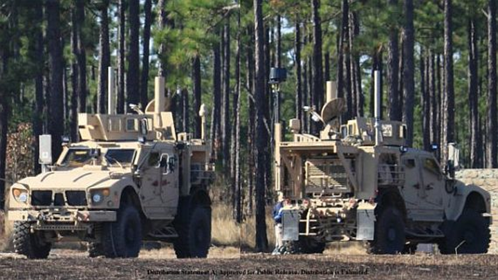 General Dynamics to maintain and upgrade Army SIGINT and electronic warfare (EW) vetronics