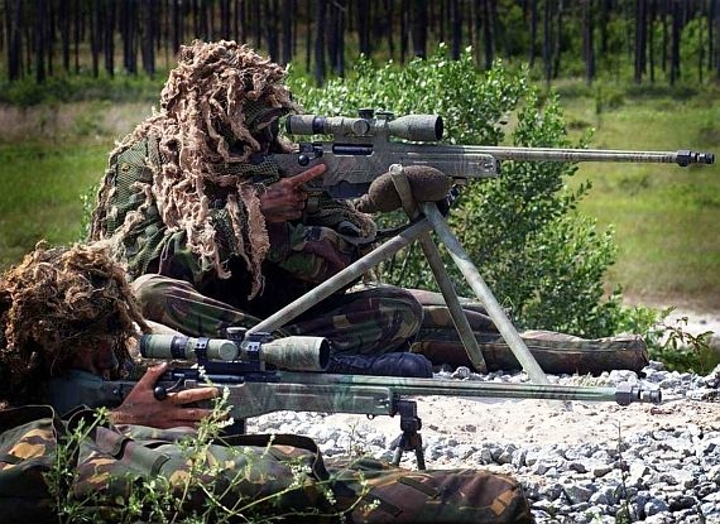 N2 Imaging Systems to build Army's first clip-on thermal weapon sight designed for snipers