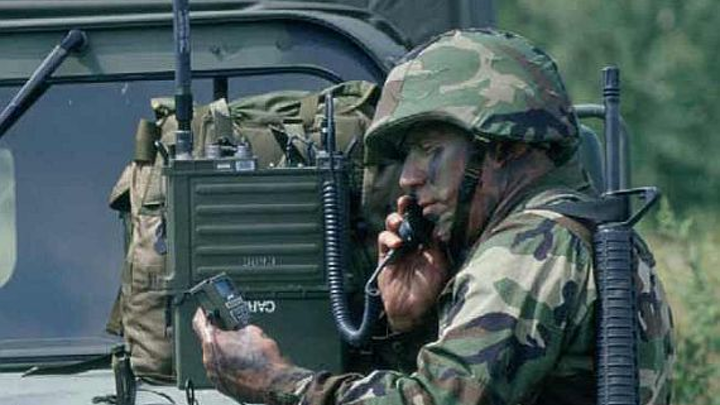 Special Operations Command readies industry competition to develop new manpack radio