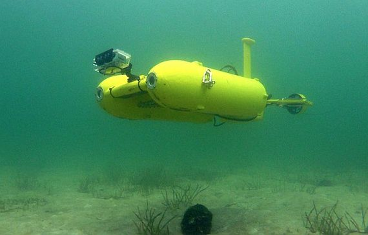 Intelligence experts approach industry for UUV networks for covert surveillance of shipping