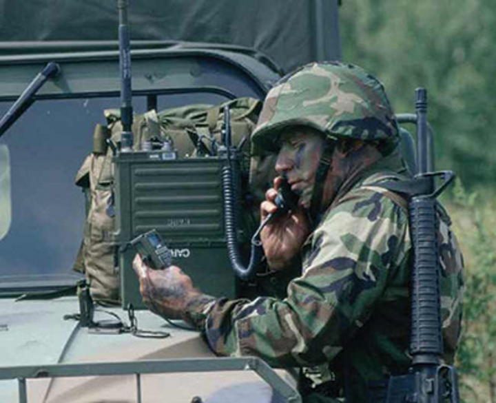 Special Ops readies industry competition to develop new