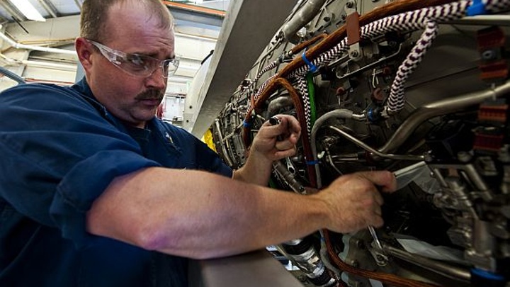 Navy forced to invest quarter-billion dollars to safeguard electronic spare parts for F-35 jet