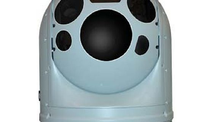 Navy orders FLIR Systems electro-optical shipboard sensors for surveillance and fire control