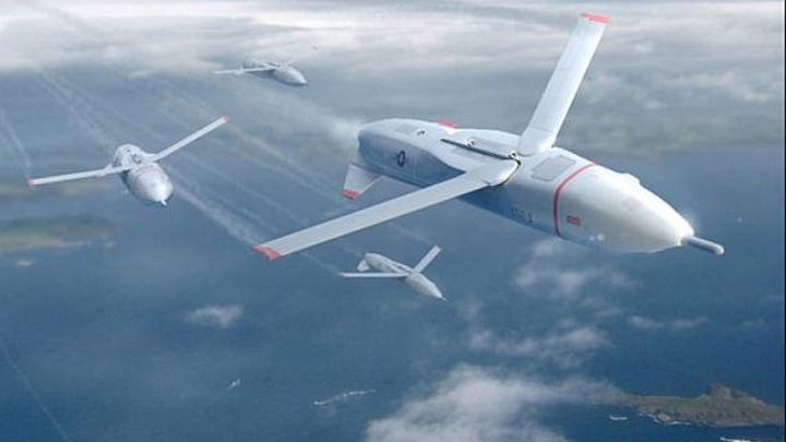 Composite Engineering to develop enabling technologies for low-cost unmanned attack aircraft