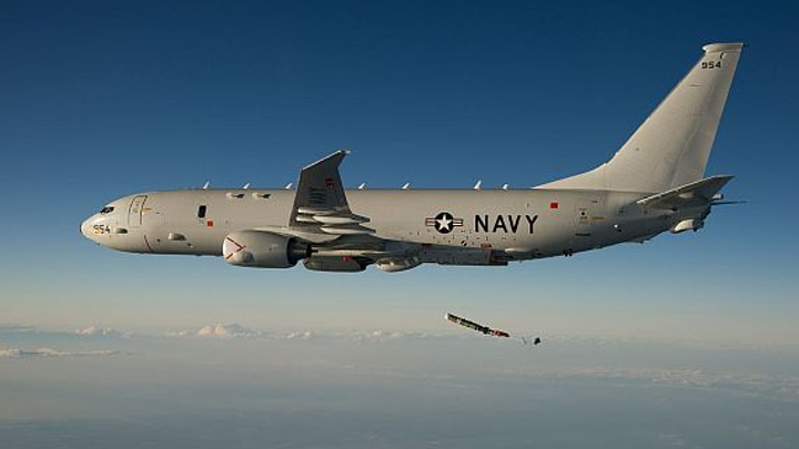 Navy asks Boeing to upgrade networking, communications, and weapons aboard Poseidon aircraft