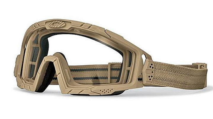 Army to kick off industry competition for next-generation laser-protecting eyewear