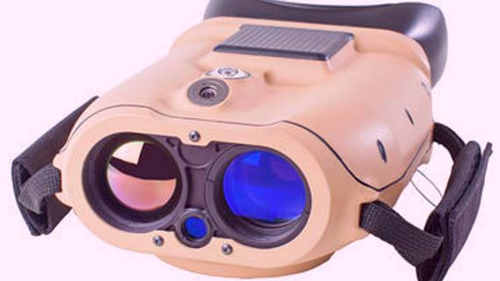 Safran wins Army job to build next-generation electro-optical Laser Target Locator Module II