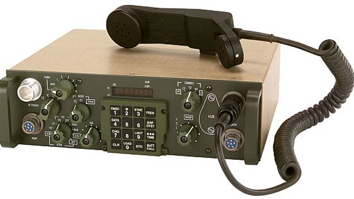 Two companies land contracts to supply electronics spare parts for legacy military radios