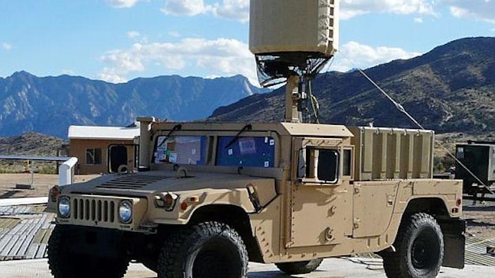Army asks SRCTec to build lightweight counter-mortar radar (LCMR) in $85 million order