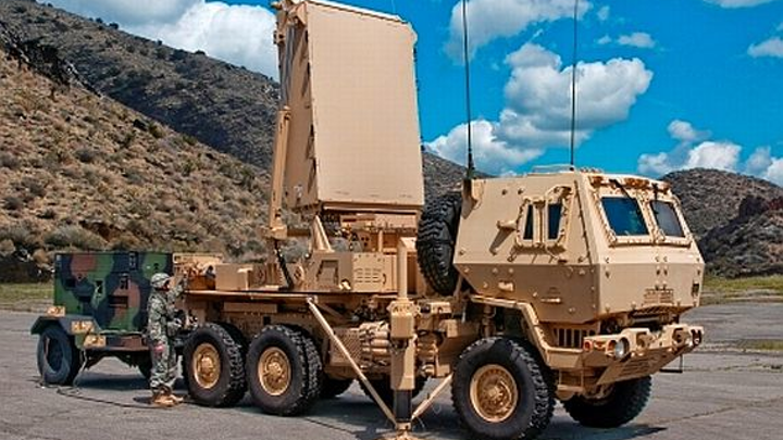 Lockheed Martin to upgrade TPQ-53 radar microelectronics to improve accuracy in high clutter