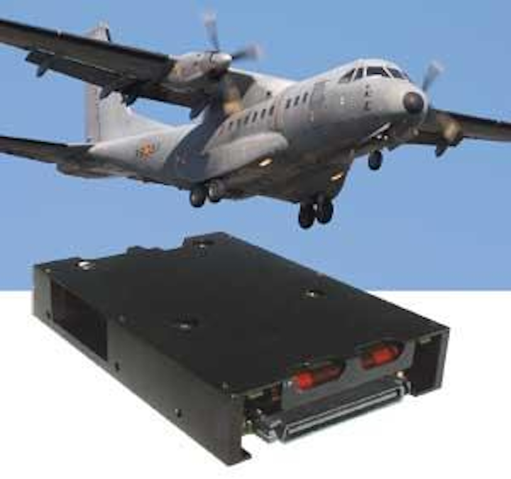 Military storage designers call for hard drives | Military