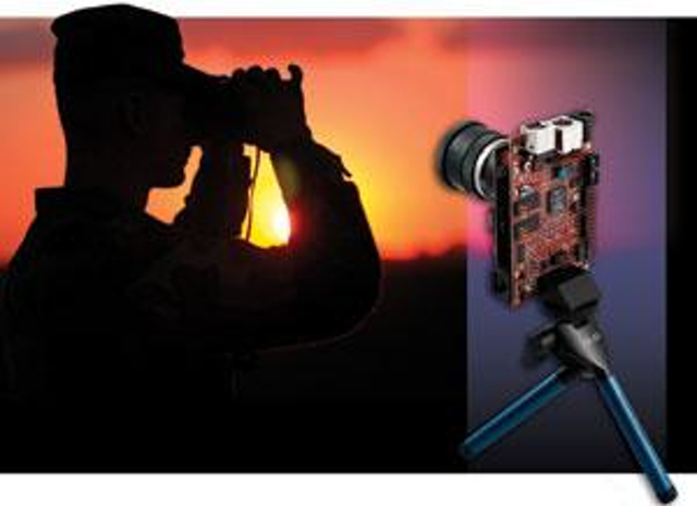 Smart Sensors | Military & Aerospace Electronics