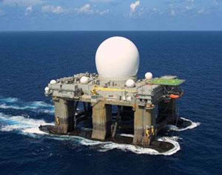 Radar technology looks to the future   Military & Aerospace Electronics
