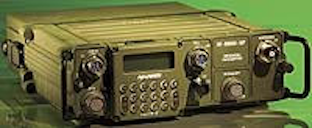 Military communications technology makes the switch | Military