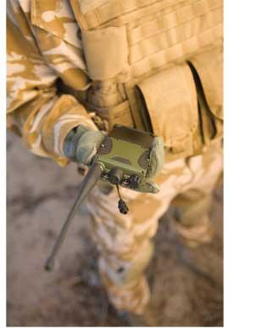 SDR: Here, There, and Everywhere | Military & Aerospace