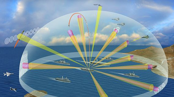 Sechan to provide cyber security and encryption for Navy situational awareness embedded computing