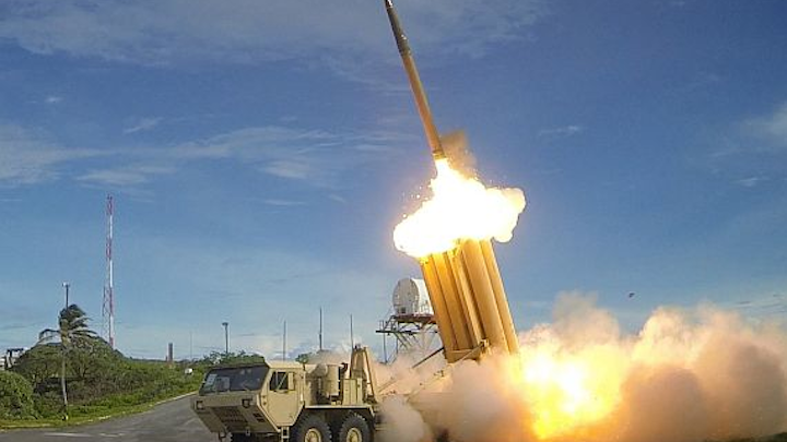 MTSI to build missile-defense threat-assessment system to evaluate missile attacks
