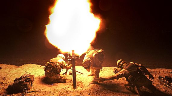 Army chooses Connectec to provide contract manufacturing for Army mortar equipment