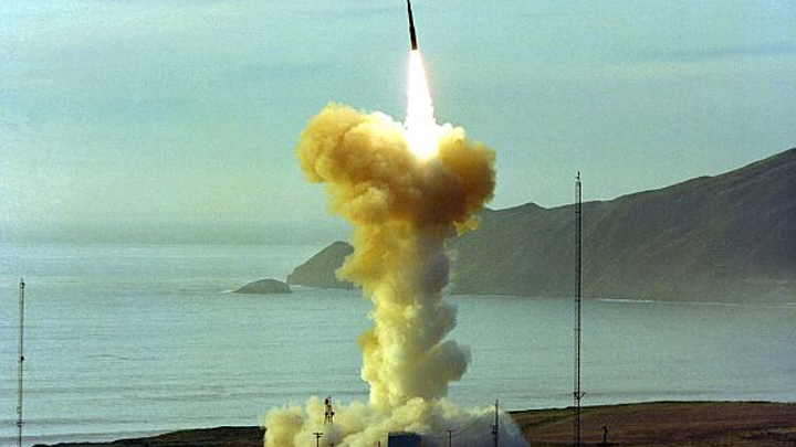 Air Force asks industry for ideas on reinvigorating nuclear weapons command and control