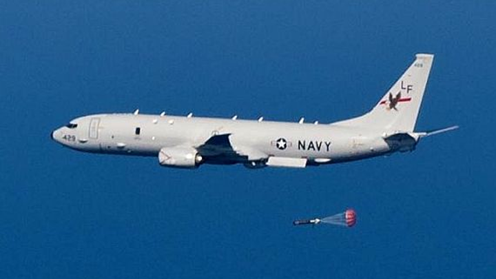 Navy boosting C4ISR, multi-sensor intelligence capabilities of P-8A Poseidon ASW aircraft