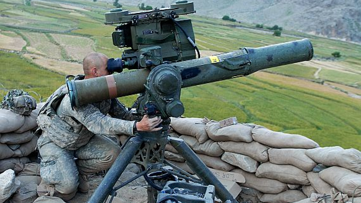 Raytheon to build new batch of TOW anti-tank missiles for U.S., Bahrain, and Morocco militaries