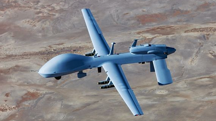Army asks General Atomics to build four more Gray Eagle long-endurance attack drones