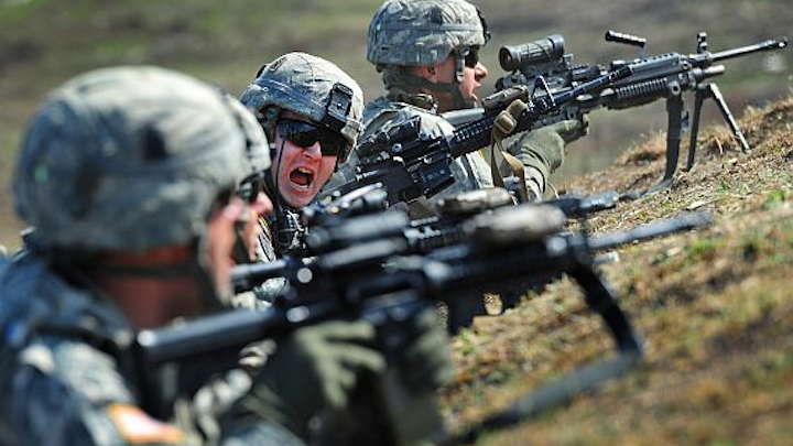 As the infantry adapts to commercial technology, questions remain on how best to use it
