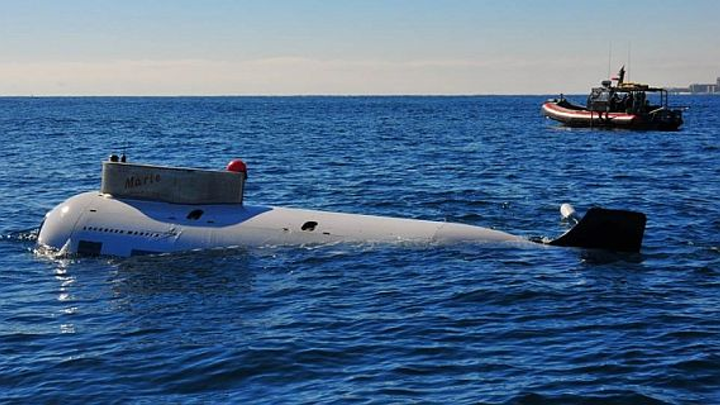General Atomics to provide propulsion batteries for U.S. Special Forces mini-submarines
